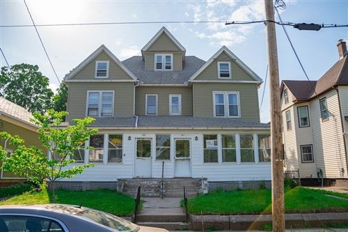 Photo of 193-195 Brown Ave, Holyoke, MA 01040 (MLS # 72846204)