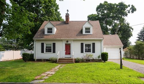 Photo of 81 Fairview Ave, Lynnfield, MA 01940 (MLS # 72891204)