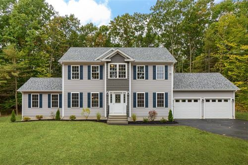 Photo of 3-B Narrows Rd, Westminster, MA 01473 (MLS # 72896204)