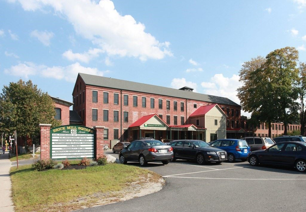 Photo of 40 Main #206, Northampton, MA 01062 (MLS # 72900204)