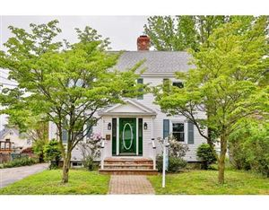 Photo of 39 Hamlin Ave, Medford, MA 02155 (MLS # 72509205)