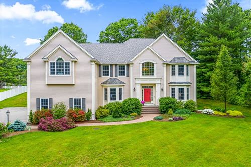 Photo of 8 Boutwell Road, Andover, MA 01810 (MLS # 72846205)