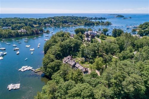 Photo of 8 Nortons Pt, Manchester, MA 01944 (MLS # 72871205)