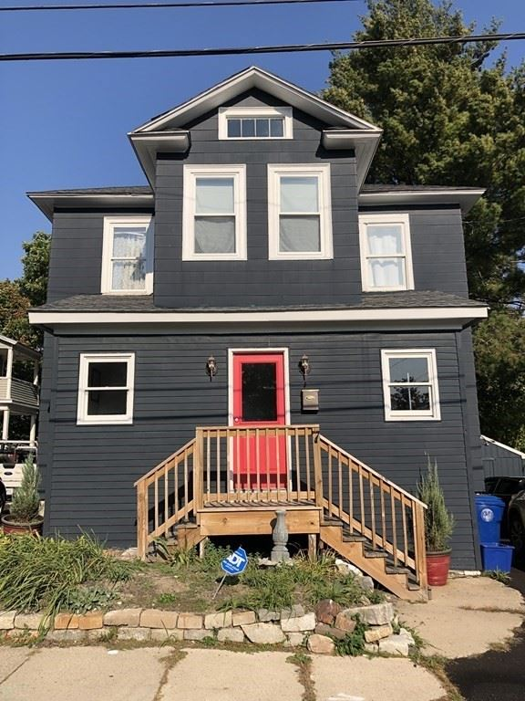 7 Pearl Ave, Lawrence, MA 01841 - #: 72741205