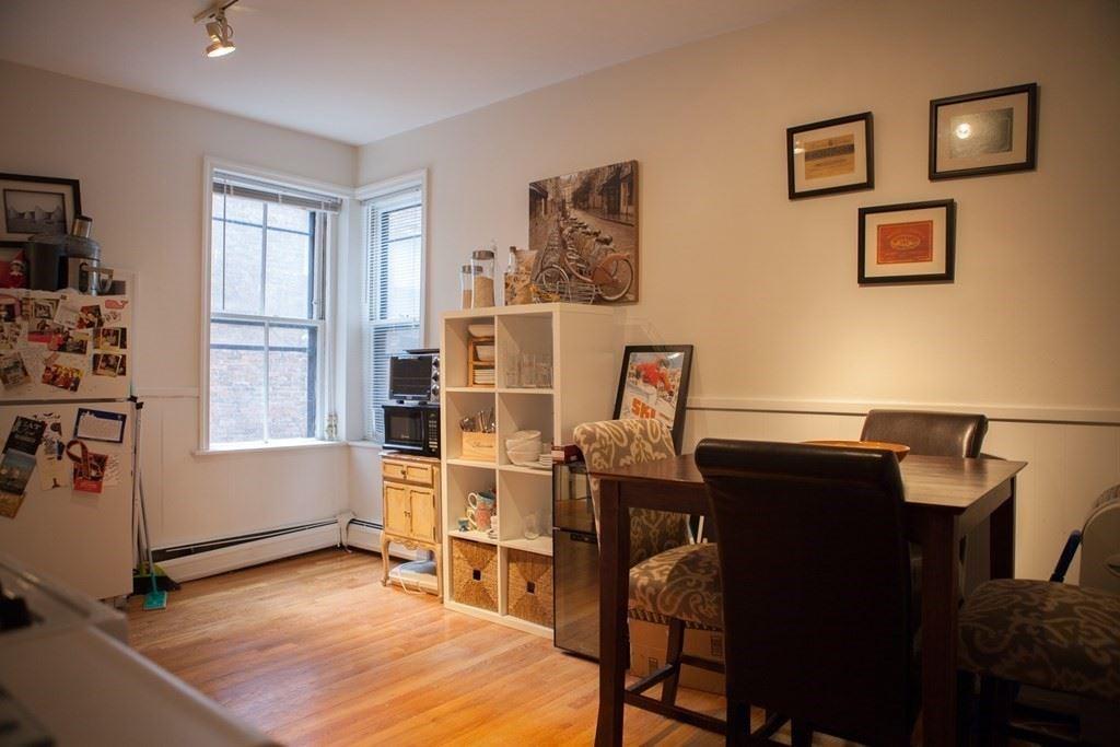 Photo of 17 Irving Street #6, Boston, MA 02114 (MLS # 72813205)
