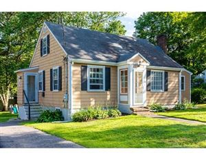 Photo of 51 INTERVALE TERRACE, Reading, MA 01867 (MLS # 72550206)