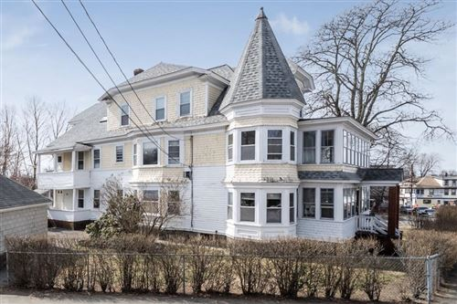 Photo of 634 Haverhill Street, Lawrence, MA 01841 (MLS # 72638206)