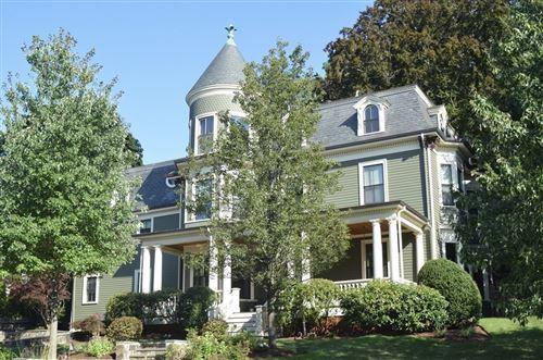 Photo of 302 Mount Vernon Street, Newton, MA 02465 (MLS # 72706206)