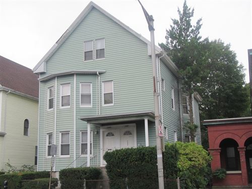 Photo of 1585-1587 ACUSHNET AVE, New Bedford, MA 02746 (MLS # 72811206)