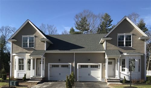 Photo of 35 Acorn Place #35, Millis, MA 02054 (MLS # 72816206)