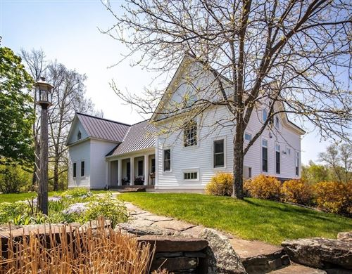 Photo of 371 Ireland St, Chesterfield, MA 01084 (MLS # 72838206)