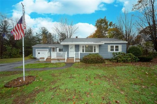 Photo of 263 State Rd, Templeton, MA 01436 (MLS # 72913206)