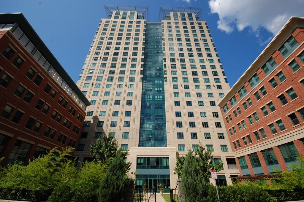 Photo of 1 Nassau St #1705, Boston, MA 02111 (MLS # 72689206)