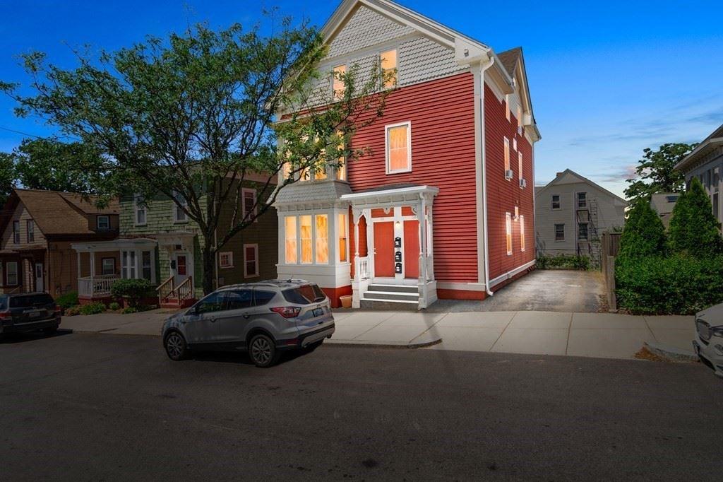 66 Woodbine Street #B, Providence, RI 02906 - MLS#: 72857206