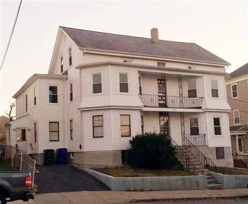 Photo of 597 King Philip St, Fall River, MA 02724 (MLS # 72660207)