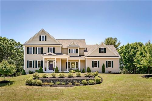 Photo of 6 Hickory Rd, Natick, MA 01760 (MLS # 72678207)
