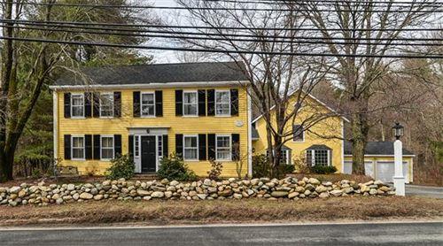 Photo of 31 Springdale Avenue, Dover, MA 02030 (MLS # 72857207)
