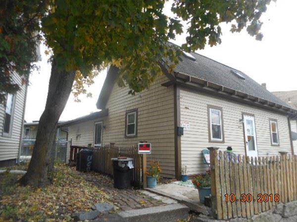 368 Granite Street, Quincy, MA 02169 - #: 72431207