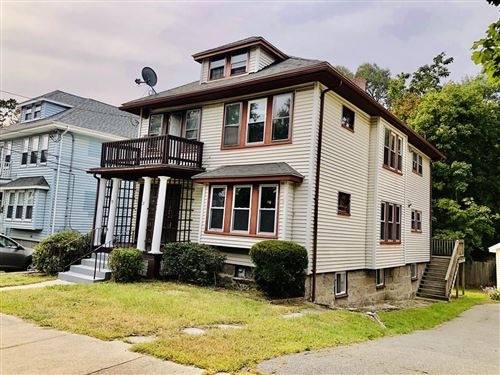 Photo of 20-22 Edgemere Rd, Quincy, MA 02169 (MLS # 72733208)