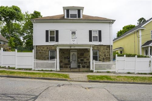 Photo of 29 Pine Grove Ave, Lynn, MA 01905 (MLS # 72666209)