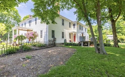 Photo of 555 Foundry St., Easton, MA 02375 (MLS # 72847209)