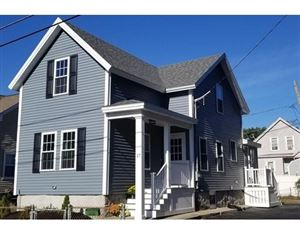 Photo of 17 West Fifth Avenue, Lowell, MA 01854 (MLS # 72568210)
