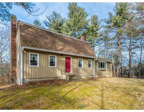 Photo of 6 Cold Harbor Dr, Northborough, MA 01532 (MLS # 72608210)