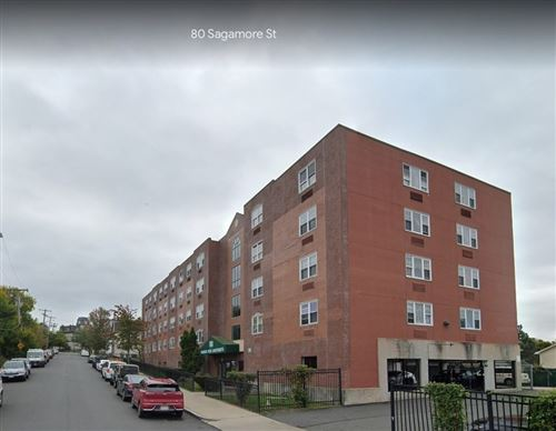 Photo of 80 Sagamore Street #410, Lynn, MA 01902 (MLS # 72761210)