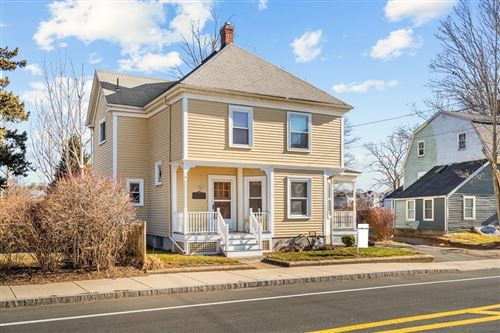 Photo of 459 Cabot Street, Beverly, MA 01915 (MLS # 72777210)
