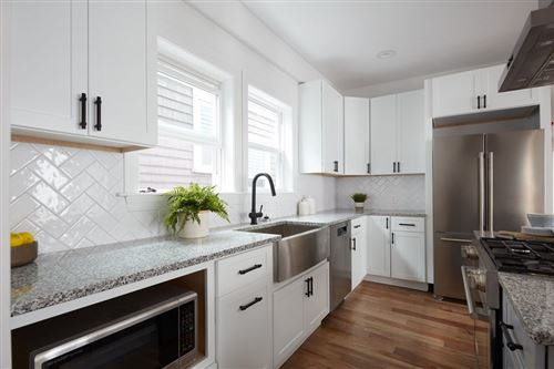 Photo of 14 Cottage Street #2, Chelsea, MA 02150 (MLS # 72792210)