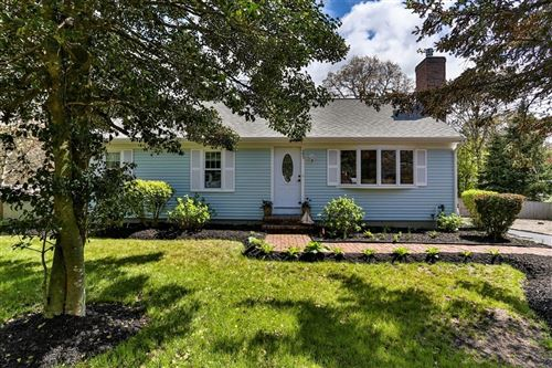 Photo of 595 Route 6A, Yarmouth, MA 02675 (MLS # 72830210)