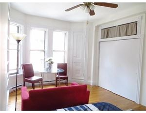 Photo of 16 Cumberland Street #4, Boston, MA 02115 (MLS # 72497211)