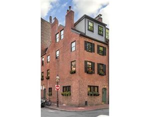 Photo of 79 W. Cedar St, Boston, MA 02114 (MLS # 72576211)
