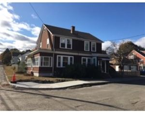 Photo of 41 Gilbert St, Lawrence, MA 01843 (MLS # 72582211)