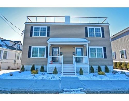 Photo of 27-29 Bay View Road #1, Winthrop, MA 02152 (MLS # 72613211)