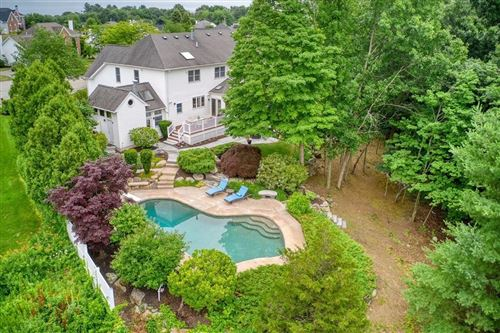 Photo of 210 Rosemont Drive, North Andover, MA 01845 (MLS # 72688211)