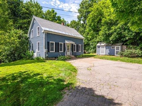 Photo of 24 Allen St, Northborough, MA 01532 (MLS # 72693211)