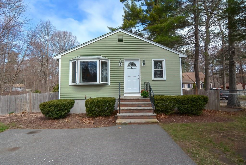 4 Rumford Road, Norton, MA 02766 - #: 72811211