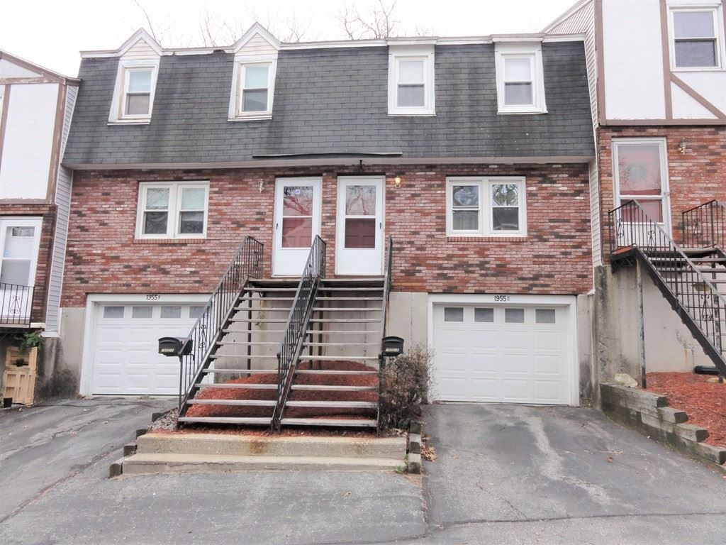1955 Middlesex St #E, Lowell, MA 01851 - MLS#: 72815211