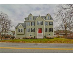 Photo of 6 Maplewood Ave, Billerica, MA 01821 (MLS # 72589212)