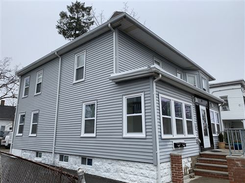 Photo of 27 Water St #2, Quincy, MA 02169 (MLS # 72775212)