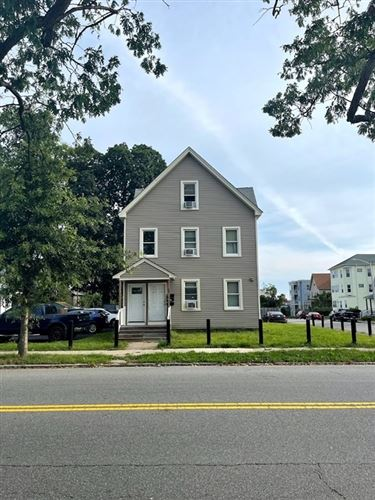 Photo of 84 May St, Worcester, MA 01602 (MLS # 72891212)