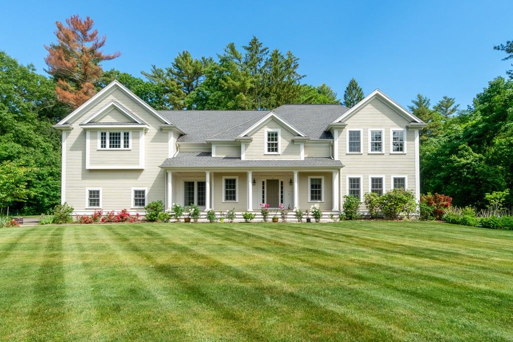16 Donnelly Dr, Dover, MA 02030 - #: 72677212
