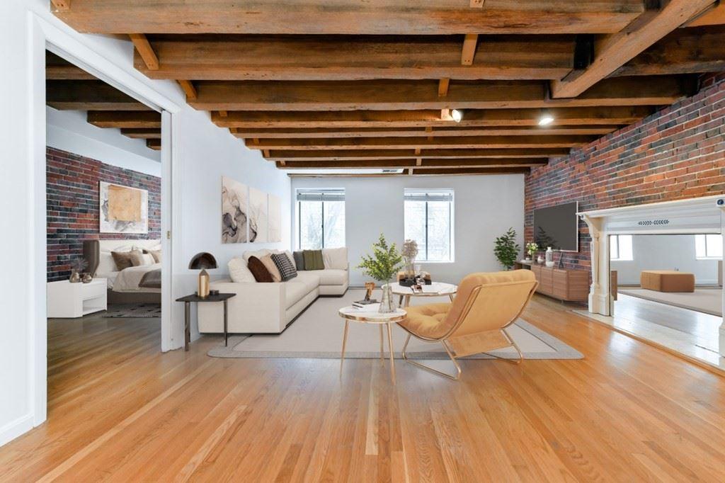 102 Commercial Street #4, Boston, MA 02109 - MLS#: 72795212
