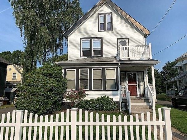 34 Willow Ave, Winthrop, MA 02152 - #: 72818212