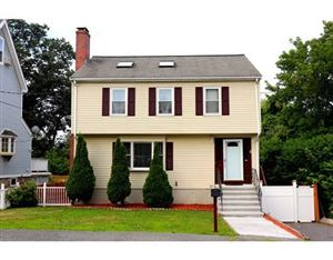 Photo of 8 Grouse St, Boston, MA 02132 (MLS # 72536213)