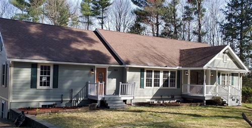 Photo of 345 Dickinson Hill Rd, Russell, MA 01071 (MLS # 72652213)