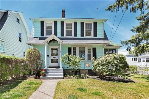 Photo of 35 Fairview Ave, Peabody, MA 01960 (MLS # 72662213)