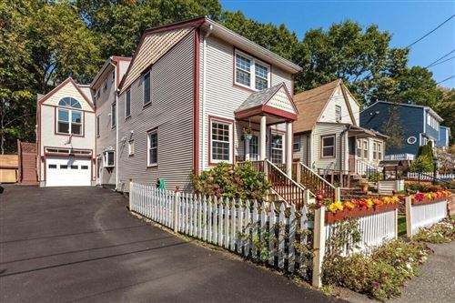 Photo of 56 Haines St, Medford, MA 02155 (MLS # 72734213)