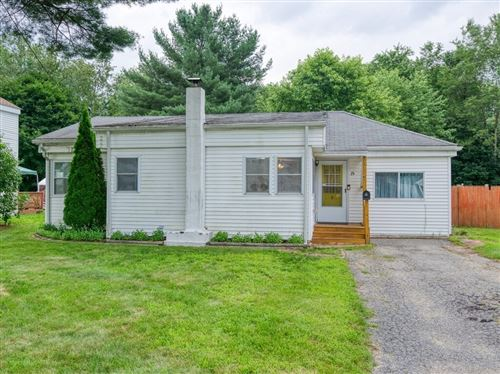 Photo of 15 Allen Ave, Oxford, MA 01540 (MLS # 72870213)